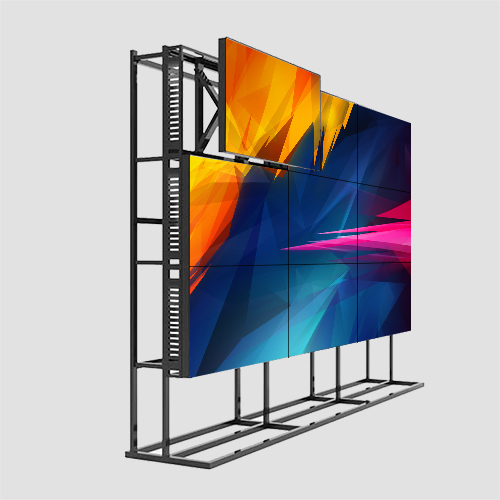 40 inch 8mm bezel BOE Video Wall Display
