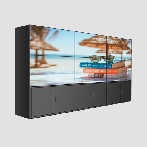 47 inch 4.9mm bezel BOE Video Wall Display
