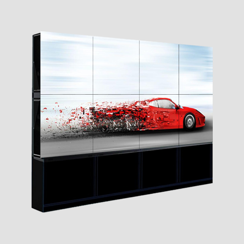 65 inch 3.5mm bezel LG Video Wall Screen