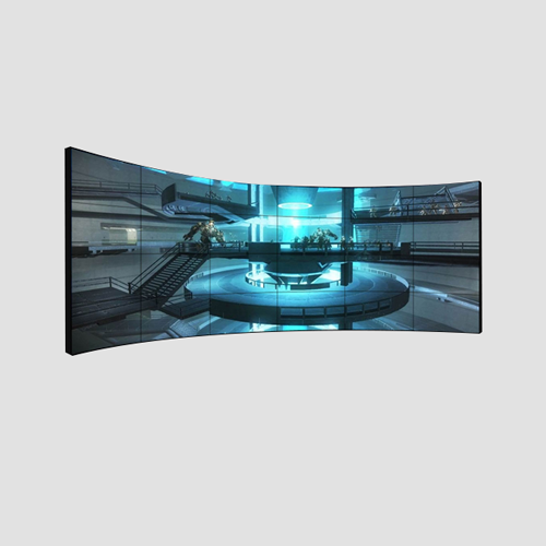 46 inch 3.5mm bezel LG Video Wall Screen