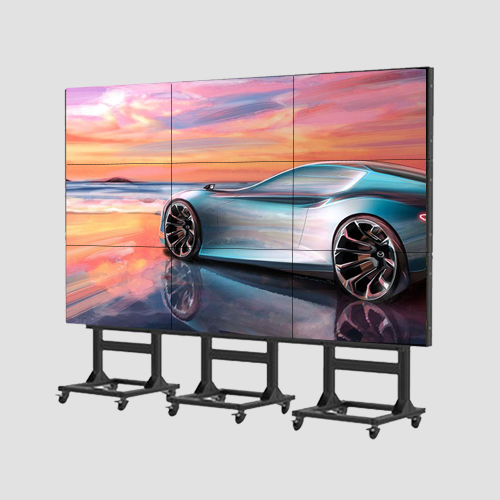 55 inch 1.7mm bezel LG Video Wall Screen