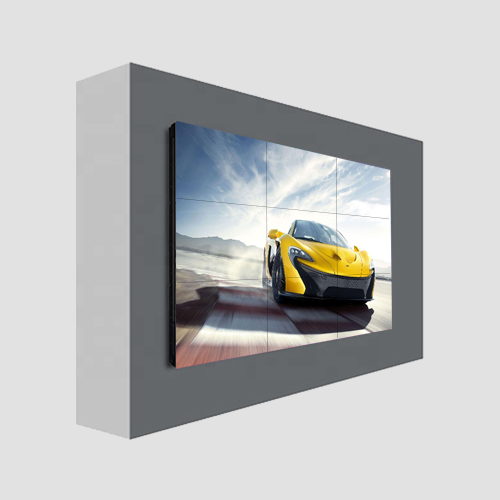 55 inch 3.5mm bezel LG Video Wall Screen