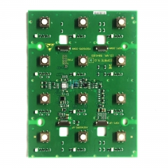 594103 Schindler Button Board SCOPBTE 5.Q, LP ID 205546