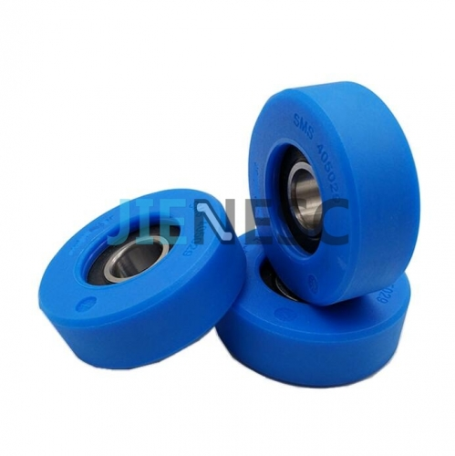 SMS405029 Step Chain Roller for 9300 Escalator, 76*25mm
