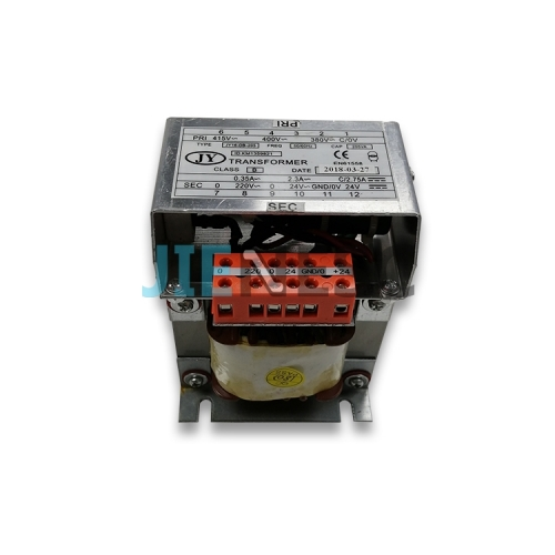 KM1359821 Escalator Transformer, 205VA Type JY15-DB-205
