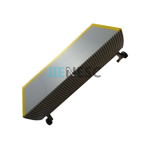 T10LR1000-3 Escalator Step for SJEC Escalator,1000mm