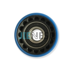 DSA3003966 Escalator Step Chain Roller, 70*25mm 6204