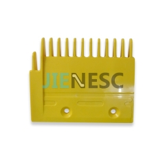 YS120B688 escalator comb plate for Mitsubishi