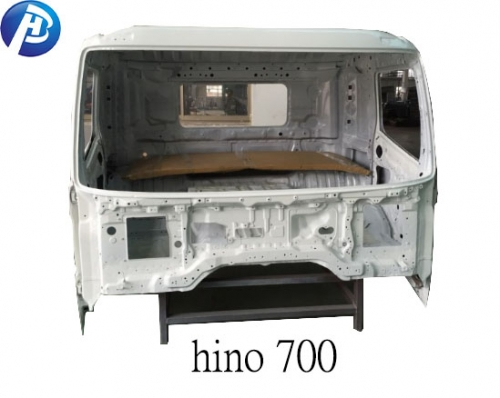 hino 700 truck body parts good quality new cabin shell with door for hino 700