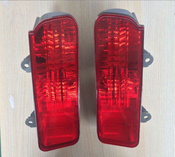 CAR REAR BUMPER LAMP FOR CRV 2015 34500-TFC 34550-TFC