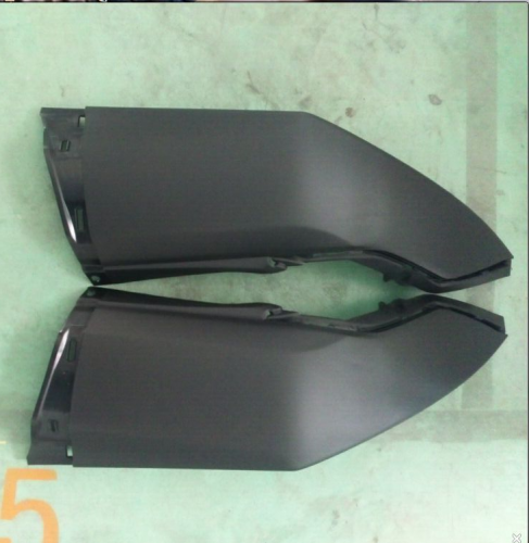 CAR REAR BUMPER CORNER FOR CRV 2015 71502-TFC 71507-TFC