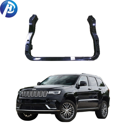 High quality auto body kits hood/door/radiator support/bumper reinforcement forgrandjeepcherokee