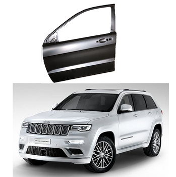 High Quality Wholesale auto body parts front/rear door accessories for jeep grand cherokee srt