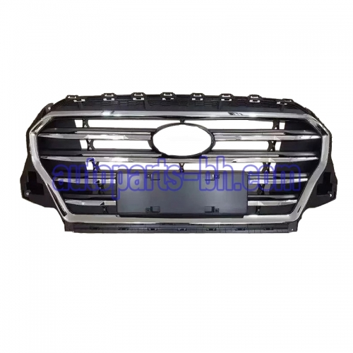 HIGH QUALITY AUTO BODY PARTS GRILLE FOR IX35 TUCSON 2018 2019 2020