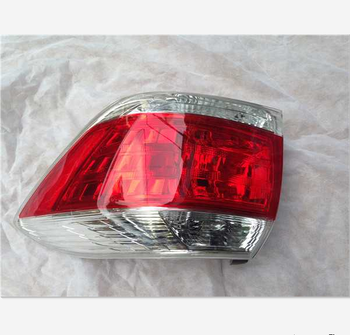 High Quality car body kit tail lamp for highlander 2012 2014 2016 2018 2020 2020