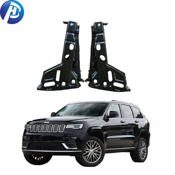 High quality auto shell steel body kits fenders for jeep grand cherokee