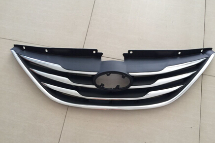 high quality auto body parts grille for sonata 2014 2015 2016 2017 2018 2019 2020