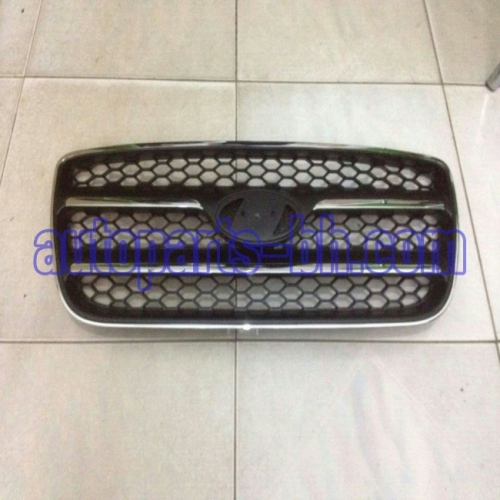 HIGH QUALITY AUTO BODY PARTS GRILLE MIDDLE USA TYPE FOR SANTAFE 2008
