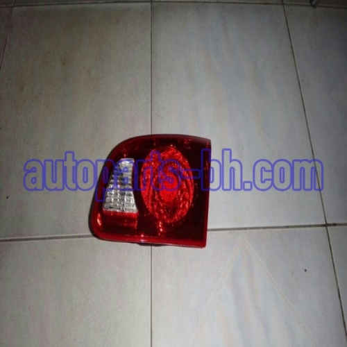 high quality auto body parts tail light for SANTAFE 2008
