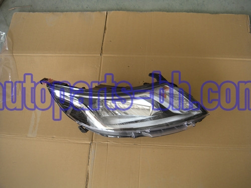 HIGH QUALITY AUTO BODY PARTS HEAD LAMP for K2