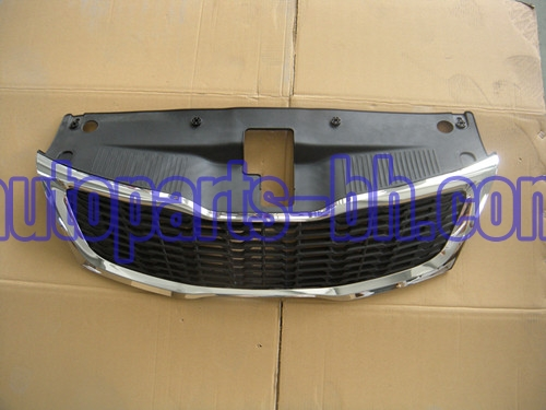 High quality car body kits bumper grille for K2