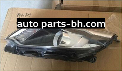 HIGH QUALITY AUTO BODY PARTS 2015 with low HEAD LAMP for K2 2015