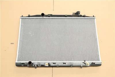 HIGH QUALITY AUTO BODY PARTS condenser FORODYSSEY 20011-2013