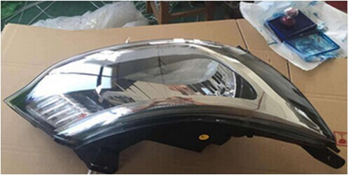 HIGH QUALITY AUTO BODY PARTS 2015 with high HEAD LAMP for K2 2015
