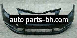 HIGH QUALITY AUTO BODY PARTS FRONT BUMPER FOR K2 2015