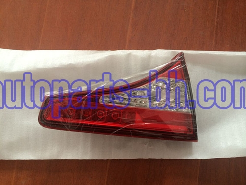 HIGH QUALITY AUTO BODY PARTS with high tail LAMP for K5