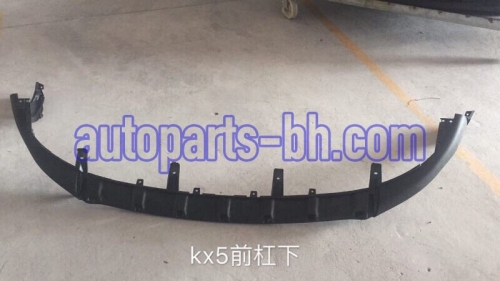 HIGH QUALITY AUTO BODY PARTS FRONT BUMPER LOWER for KX5