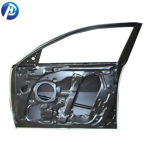 High Quality Wholesale auto body kit rear door for kia k5