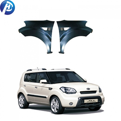 HIGH QUALITY AUTO BODY PART FRONTFENDER FOR KIA SOUL 2009