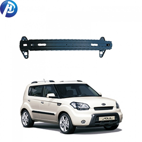 High Quality car body kit front bumper reinforcement for KIA SOUL 2009