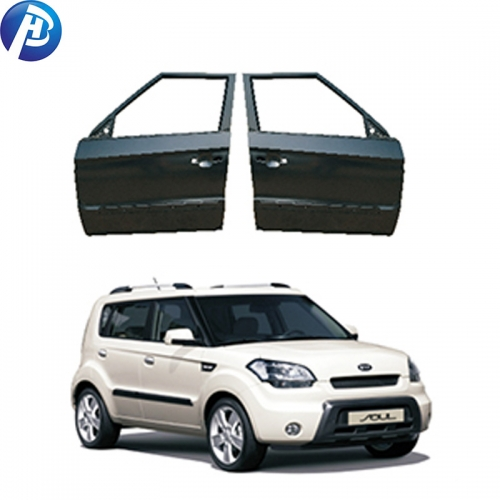 HIGH QUALITY AUTO BODY PART front door for KIA SOUL 2009