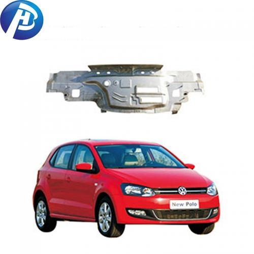 High Quality car body kit real panel for VW polo 5D 2011