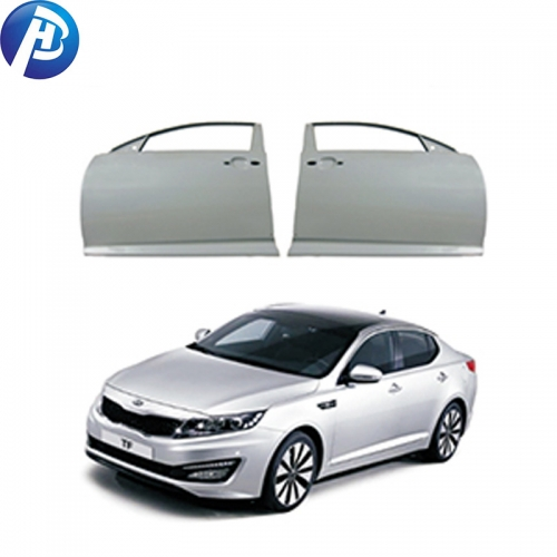 HIGH QUALITY AUTO BODY PART front door for KIA OPTIMA 2011