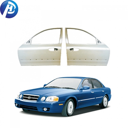 HIGH QUALITY AUTO BODY PART front door for KIA OPTIMA 2005
