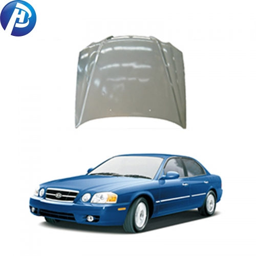 High Quality CAR BODY PARTS hood for KIA OPTIMA 2005
