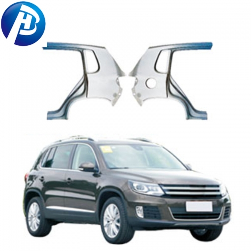 High Quality CAR BODY PARTS REAR FENDER FOR VW TIGUAN 2012