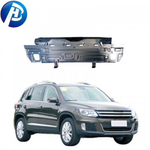 High Quality CAR BODY PARTS REAR PANEL FOR VW TIGUAN 2012