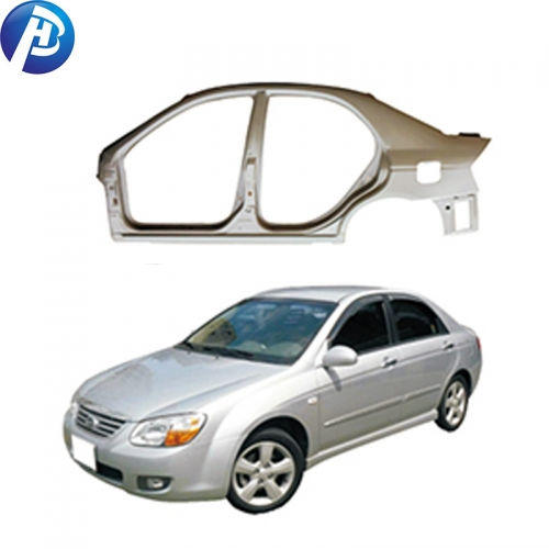 High Quality car body kit side panel assy for KIA CREATO 2003