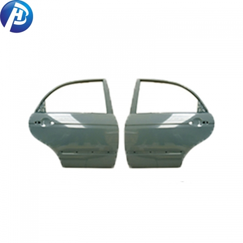 High Quality car body kit rear door for KIA CREATO 2003