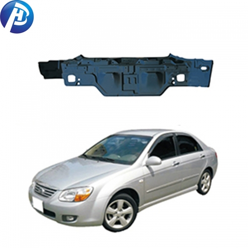High Quality car body kit rear panel for KIA CREATO 2003