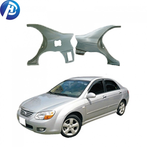 High Quality car body kit rear fender for KIA CREATO 2003