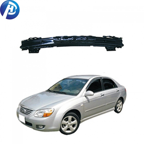 High Quality car body kit front bumper reinforcement for KIA CREATO 2003