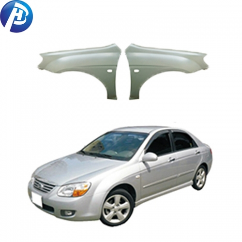 HIGH QUALITY AUTO BODY PART FRONTFENDER FOR KIA CREATO 2003