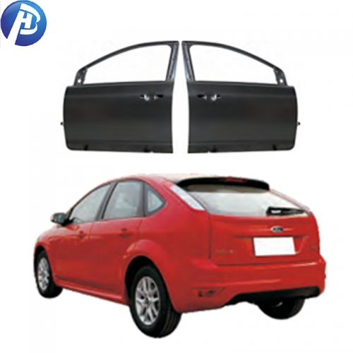 High Quality CAR BODY PARTS FRONT DOOR FOR FORD FOCUS-HB 2009