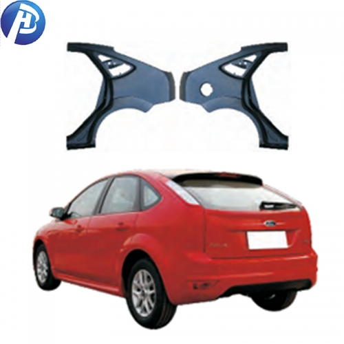 High Quality CAR BODY PARTS REAR FENDER FOR FORD FOCUS-HB 2009