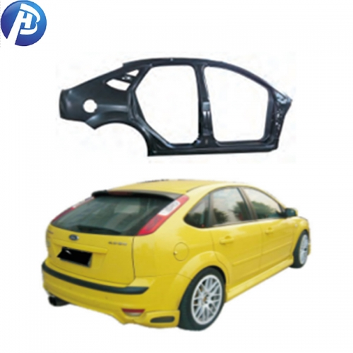 High Quality CAR BODY PARTS SIDE PANEL FOR FORD FOCUS-HB 2005